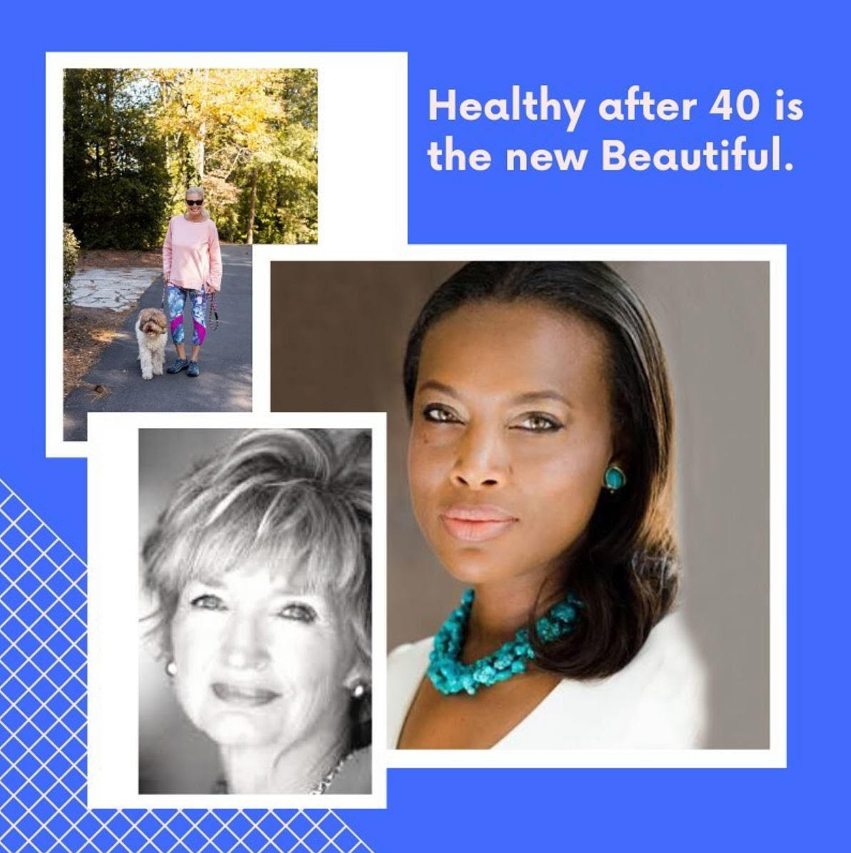 Healthy after 40