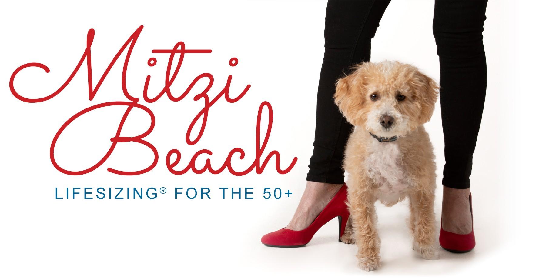 Mitzi Beach